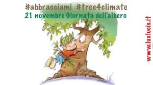 21 novembre … anni fa – Giornata dell'Albero #abbraccialo