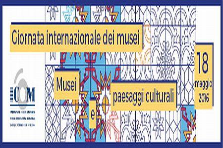 18 maggio … anni fa – Giornata Internazionale dei Musei