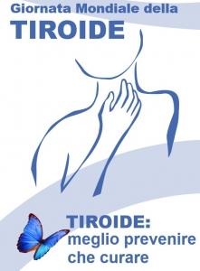 25 maggio … anni fa – Giornata della Tiroide – Giornata dell'Africa