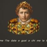 #Napoleone
