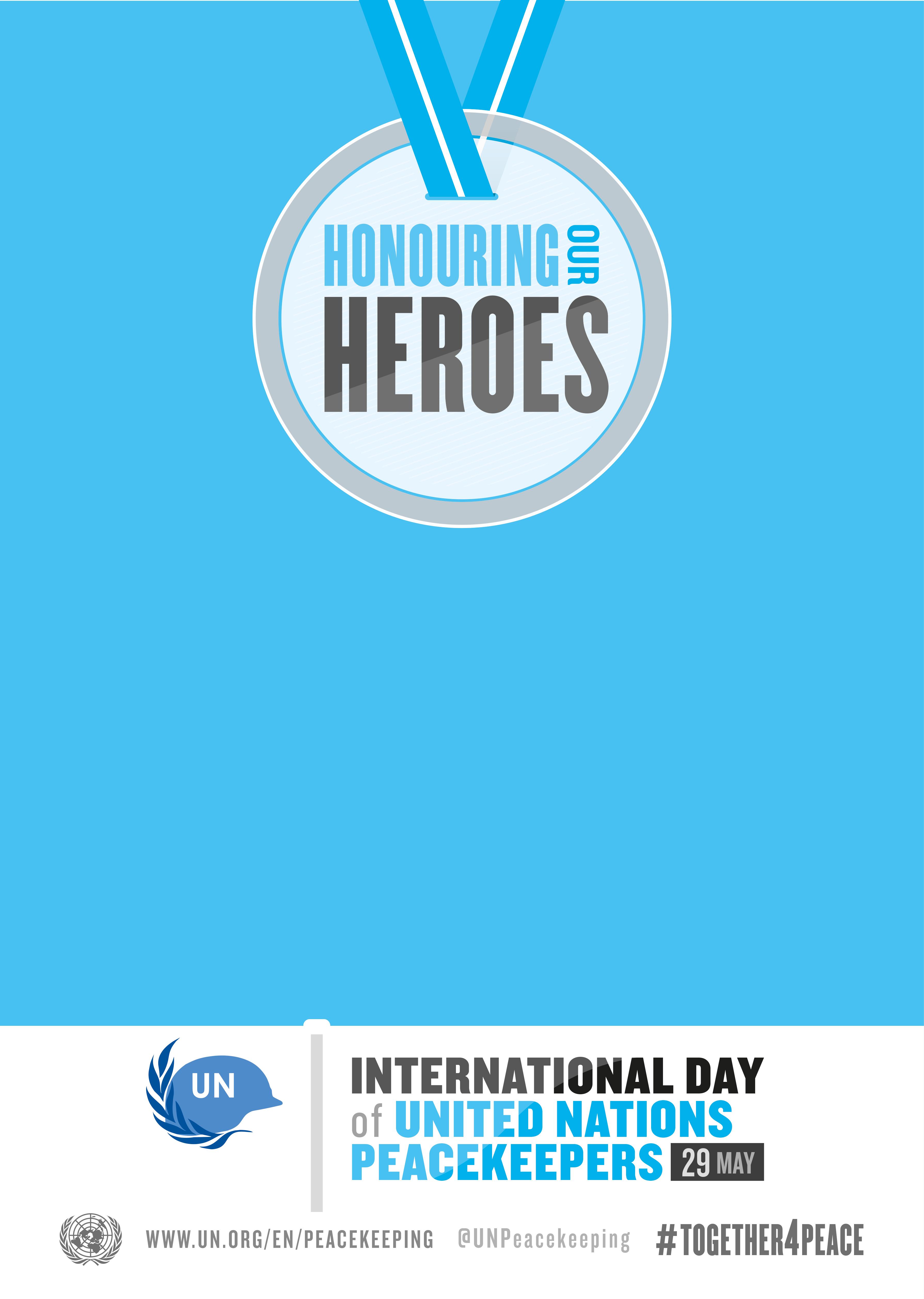 29 maggio … anni fa – Giornata dei Portatori di Pace, i Peacekeeper