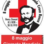 8 maggio … anni fa . Giornata Mondiale Croce Rossa