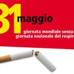 31 maggio … anni fa – Giornata Mondiale senza Tabacco