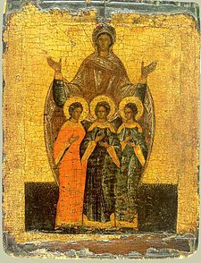 Santa Sofia di Roma