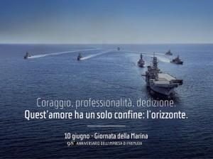 10 giugno … anni fa – Giornata Marina Militare Italiana