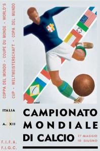 Campionato mondiale calcio 1934