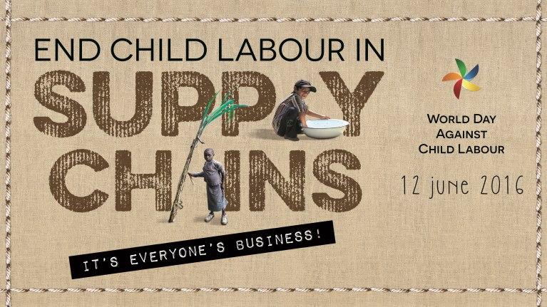 12 giugno … anni fa – Giornata contro il Lavoro Minorile