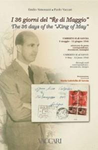 Umberto II, Re di Maggio