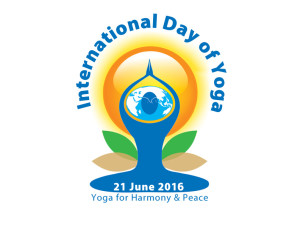 #YOGA giornata mondiale
