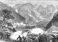 Guerra Lago Garda