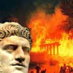 18 luglio … anni fa – Grande incendio di Roma – #Mandeladay