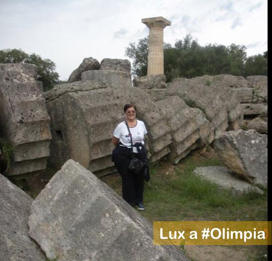 22 luglio … anni fa – Le prime Olimpiadi – W la ROMA