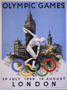 Olimpiadi Londra 1948