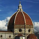 7 agosto… anni fa – Cupola del Brunelleschi – Fenomeno di Basilea