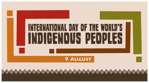 9 agosto… anni fa – Giornata Popoli Indigeni – Presa di Gorizia – Volo su Vienna