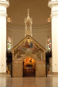 PORZIUNCOLA , Santa Maria degli Angeli