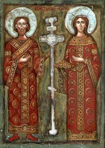 Sant'Elena e Costantino