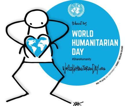 19 agosto … anni fa – Giornata Umanitaria Mondiale – Sputnik 5  – Spedale degli Innocenti –