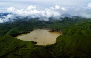 Lago Nyos Camerun