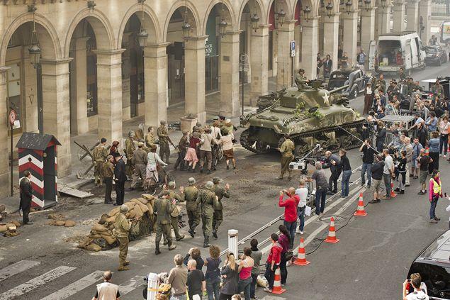 25 agosto … anni fa – Liberazione di Parigi – Rivolta del Pane – Sisma Italia Centrale