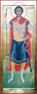 Sant'Alessandro da Bergamo