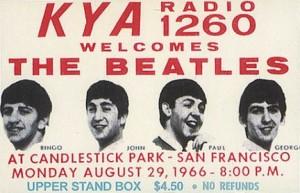 29 agosto … anni fa – Beatles 50′ – Cacciatorpediniere AUDACE