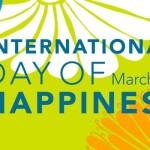 Giornata mondiale #Felicità