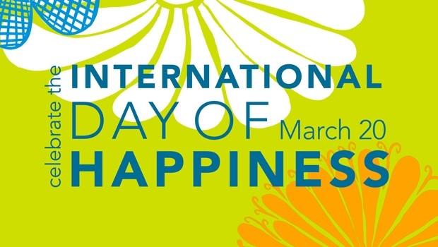 20 marzo … Giornata Mondiale della FELICITÀ – San Giuseppe