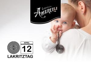 12 aprile – Giornata della Liquirizia