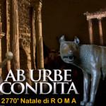 21 aprile – Buon Compleanno ROMA, Elisabetta e Sergio