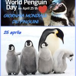 #worldpinguinday
