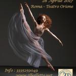 29 aprile – Giornata della Danza, MOSE