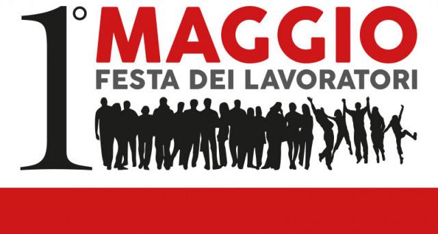1 maggio – Festa del lavoro