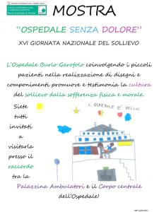 29 maggio – Giornata del Sollievo – dei Peacekeeper – Legnano