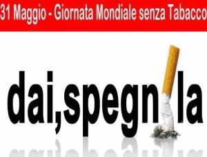 31 maggio – Giornata senza Tabacco – Corn Flakes – Peteano 45 anni
