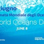 8 giugno – Giornata Mondiale OCEANI – Sacco di Aquileia