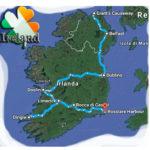 In giro per l'Irlanda