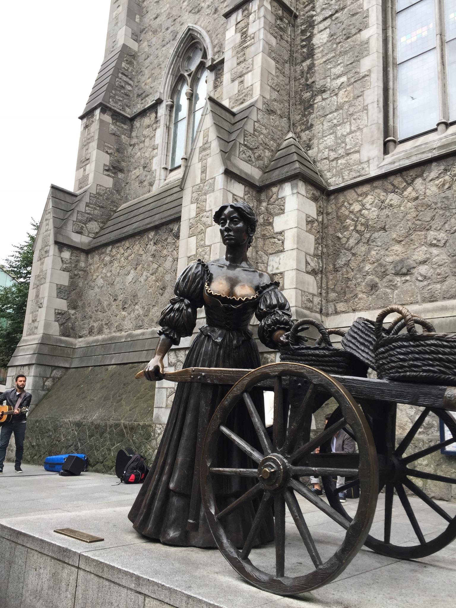 Un giorno a Dublino – 4 agosto 17