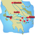 e prossimamente in Grecia !