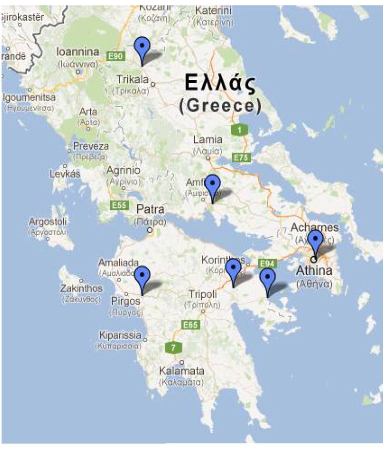Grecia, ci siamo quasi …