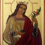 Santa Lucia, buon onomastico!