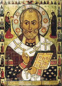 San Nicolò o San Nicola. Auguri a tutti i Nicola