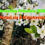 Primavera 2020 nonostante il #coronavirus