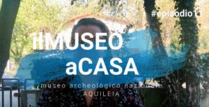 Nuovo episodio del Museo di Aquileia